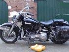 Harley-Davidson Harley Davidson FL 1200 Electra Glide